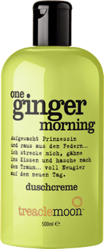 one-ginger-morning 2